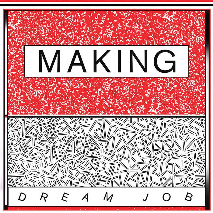 Dream Job (Single) cover art