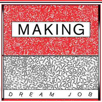 Dream Job (Single) cover art