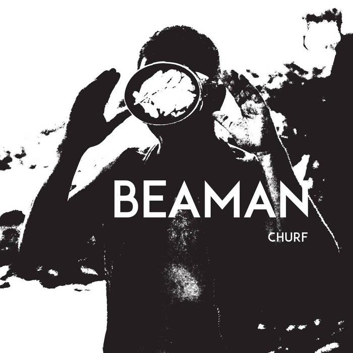 CHURF cover art