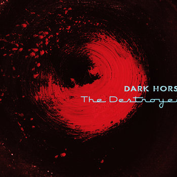 The Destroyer cover art