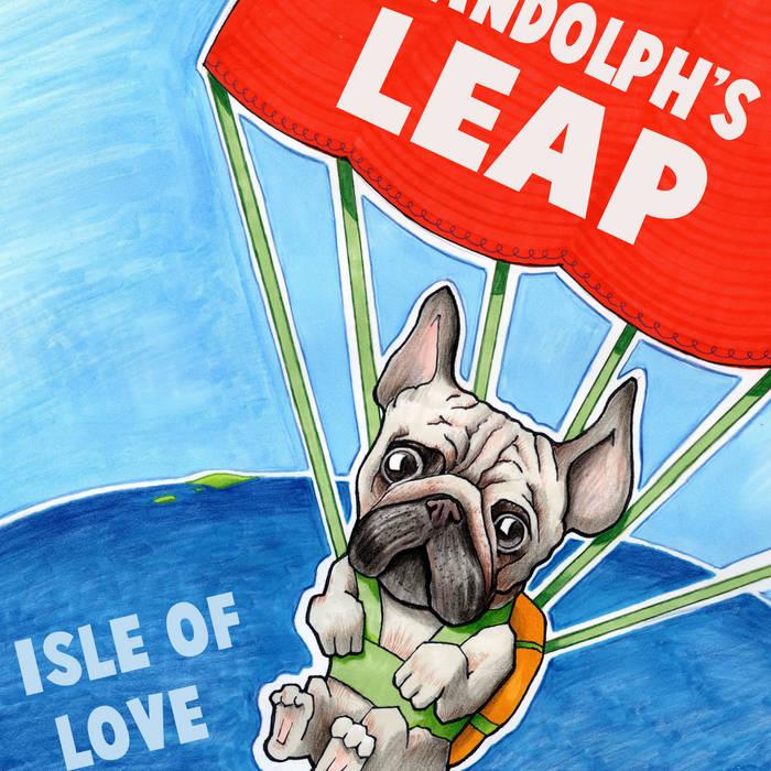 Isle of Love cover art