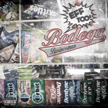 Bodega Businessman cover art
