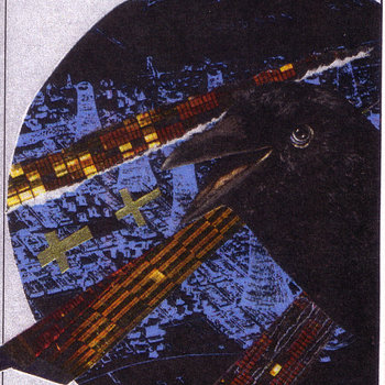 Tape 2 (Cop Hugger) cover art