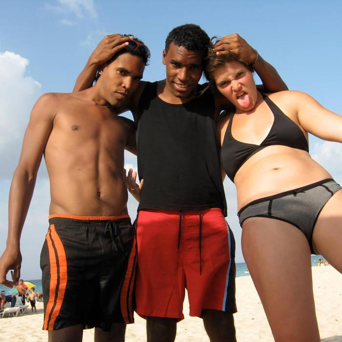 Cuba Swag Single cover art