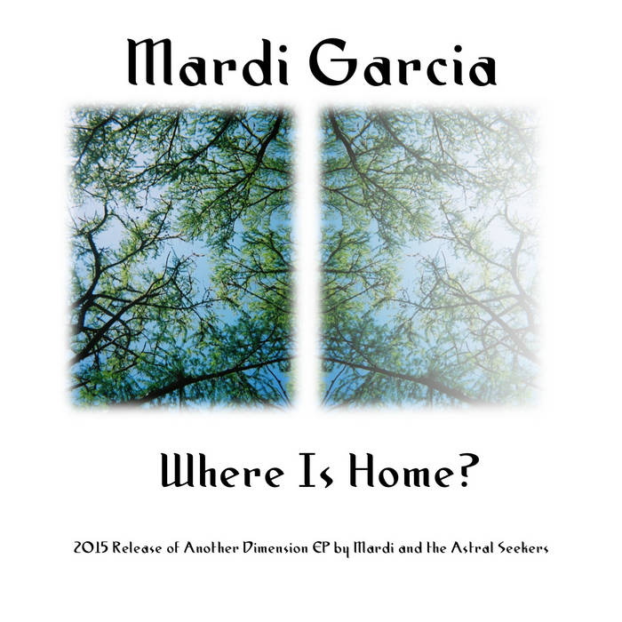 Where Is Home? cover art