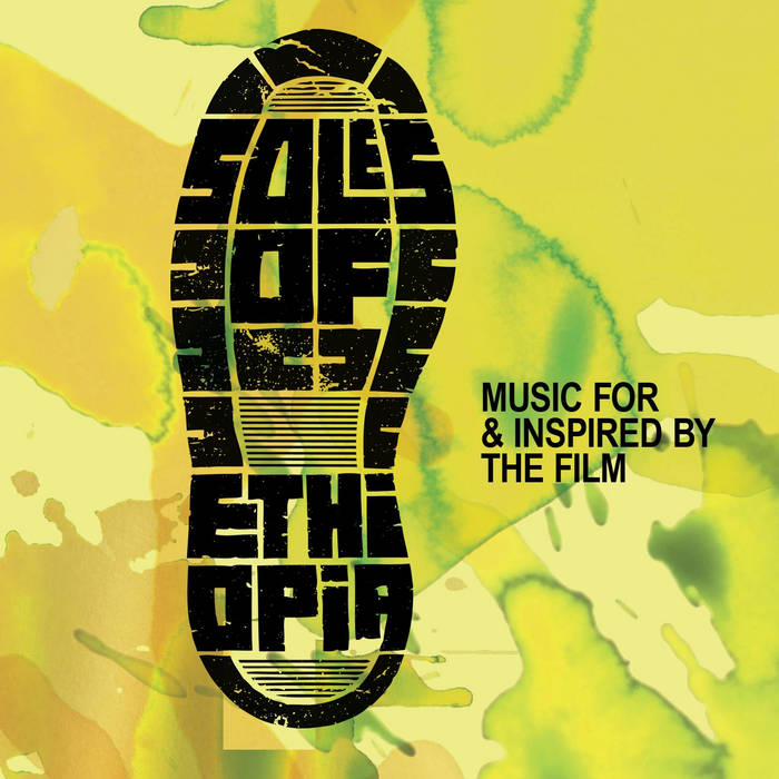 Soles of Ethiopia cover art