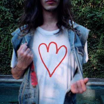 Corazón Mutante cover art