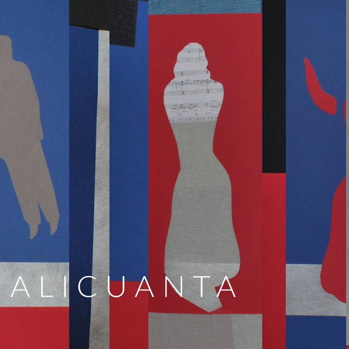 ALICUANTA cover art
