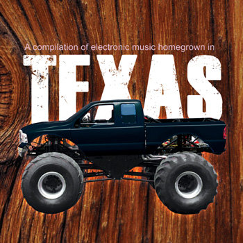 Texas II cover art