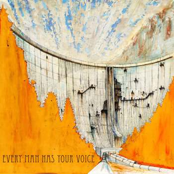 Every Man Has Your Voice cover art