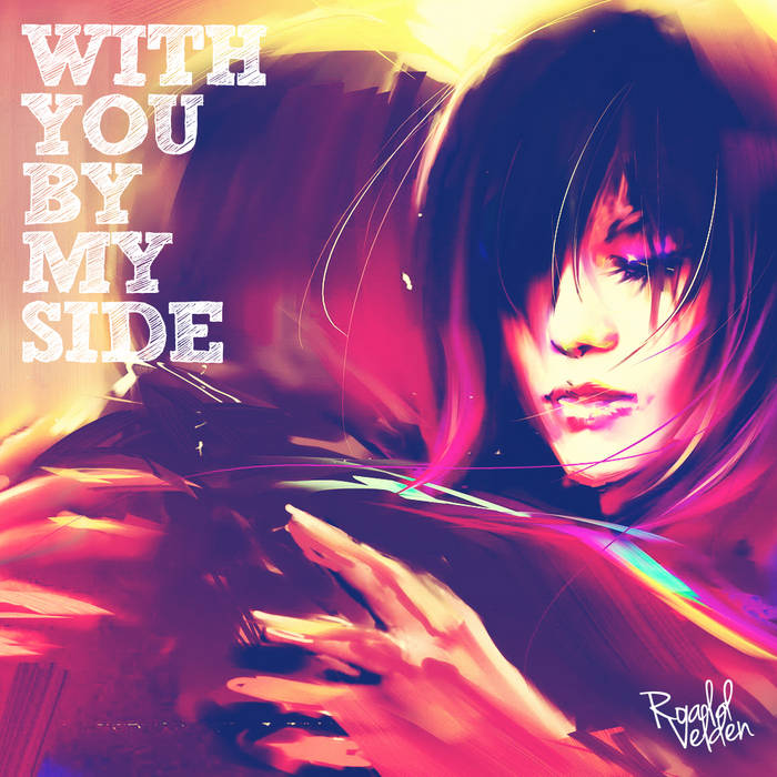 With You By My Side cover art