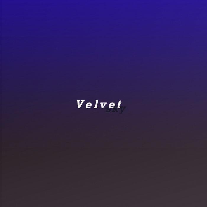 Velvet Sky cover art