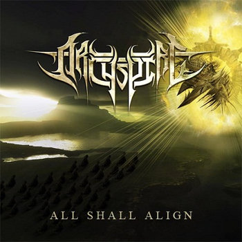 All Shall Align cover art