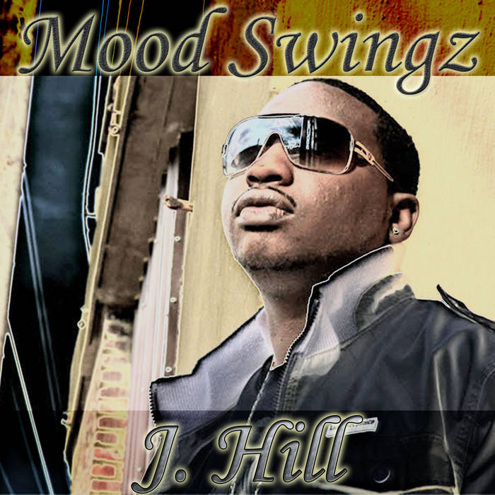 Mood Swingz (LP) 2010 cover art
