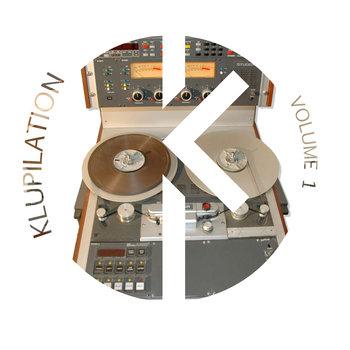 Klupilation Vol. 1 cover art