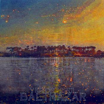 Balthazar cover art