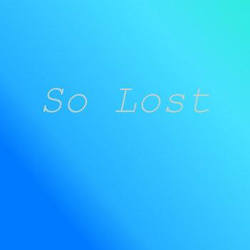 So Lost cover art