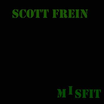 Misfit cover art