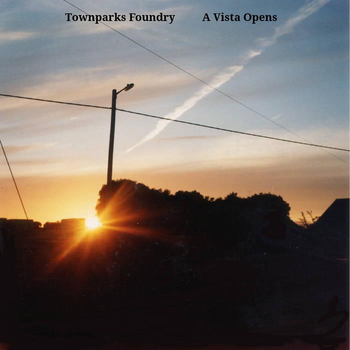 A Vista Opens cover art