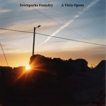 A Vista Opens cover art