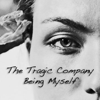 Being Myself cover art