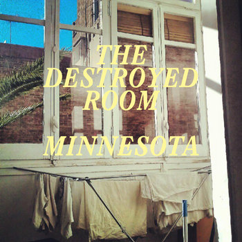 Minnesota cover art