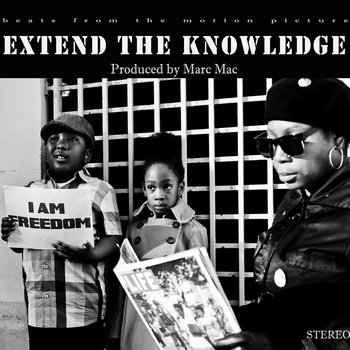 Extend The Knowledge cover art