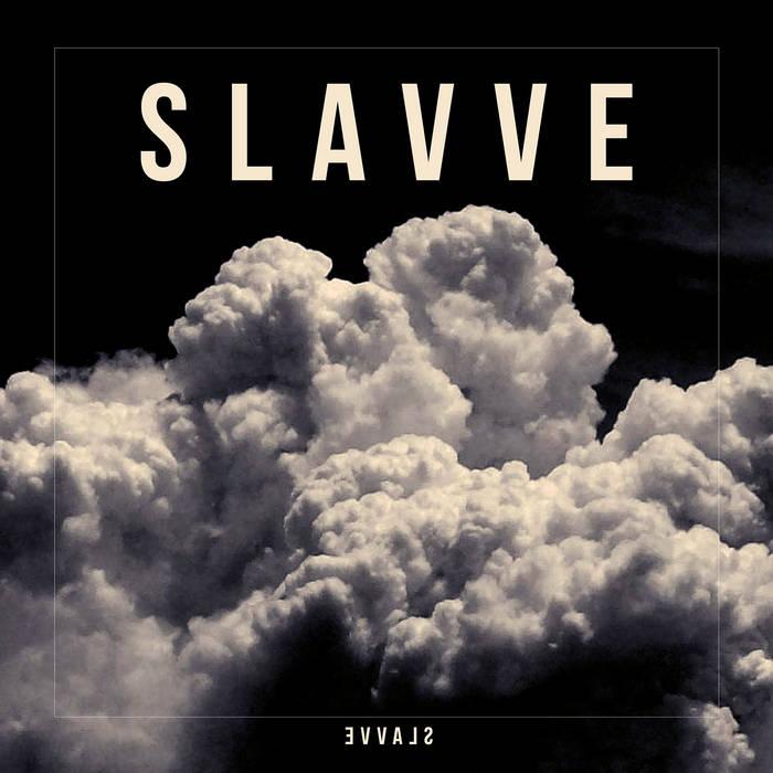SLAVVE cover art