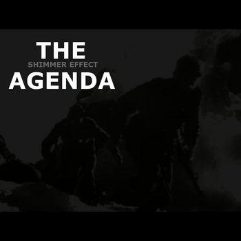 The Agenda cover art