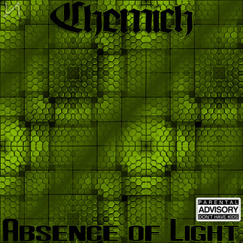 Absence of Light cover art