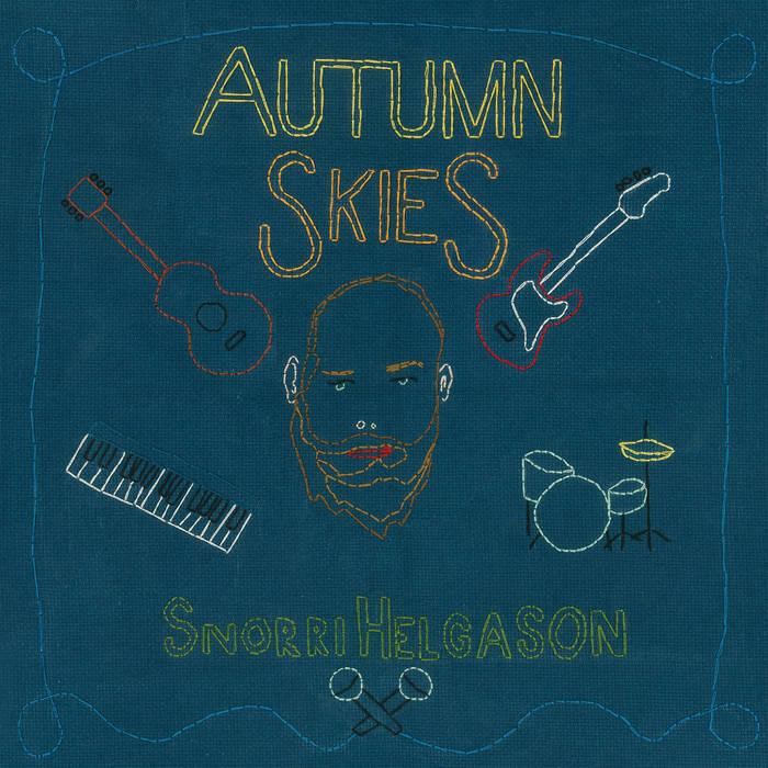 Autumn Skies cover art