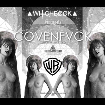 ▲WI╪CHBØØK▲ Presents COVENFVCK cover art
