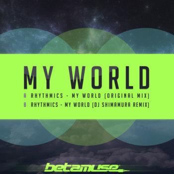 My World cover art