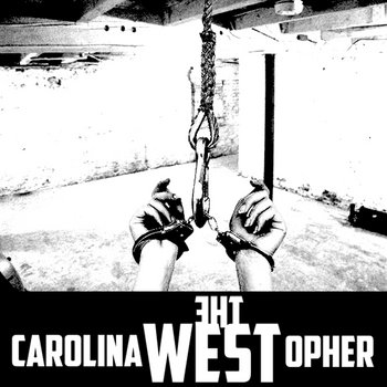 Carolina West - TheWest Feat. Westopher cover art