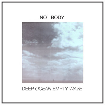 Deep Ocean Empty Wave cover art