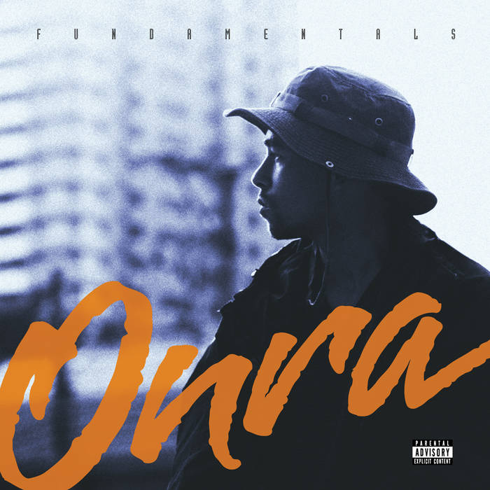 Onra- Fundamentals cover art