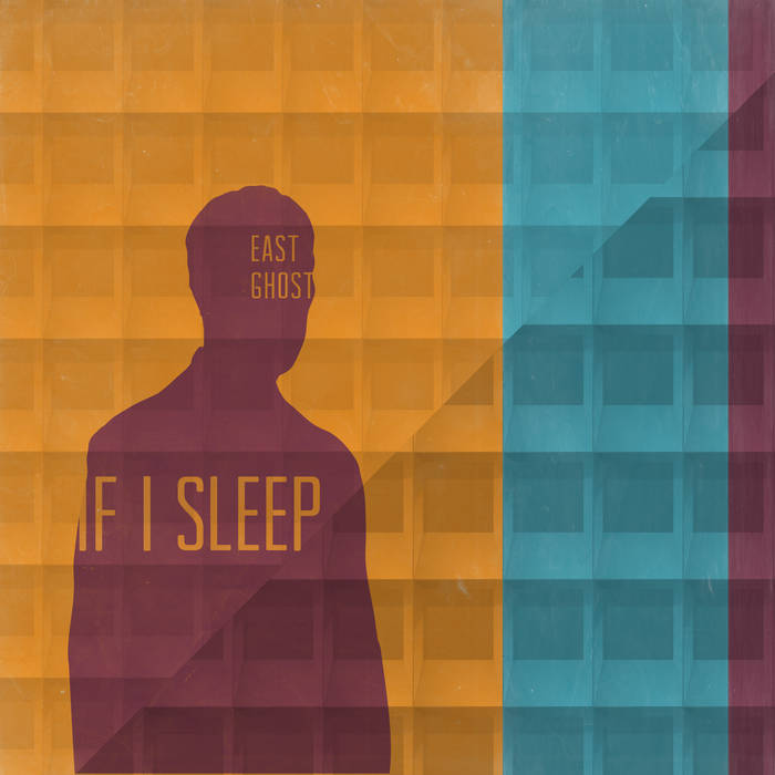 If I Sleep cover art