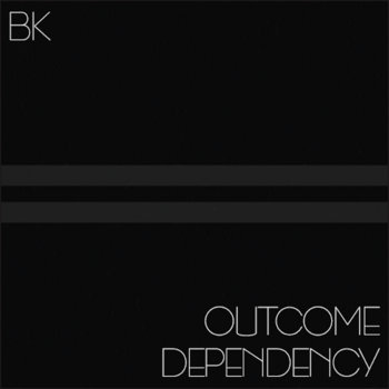 Outcome Dependency cover art