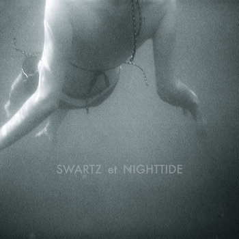 Nighttide cover art