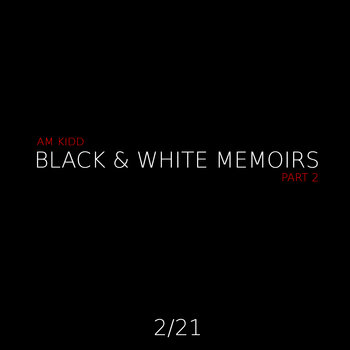 Black & White Memoirs (Part 2) cover art