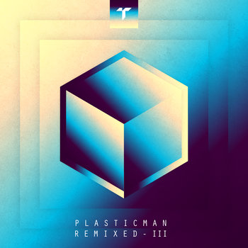 Plasticman Remixed - III cover art