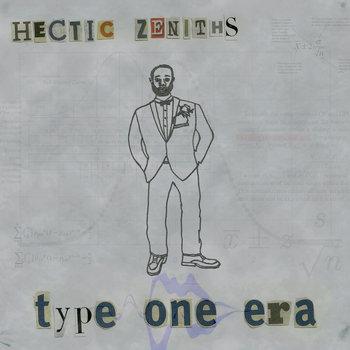 type one era EP cover art