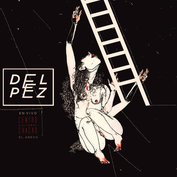 Del Pez En vivo cover art