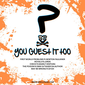You Guest It Too [SBTV] cover art