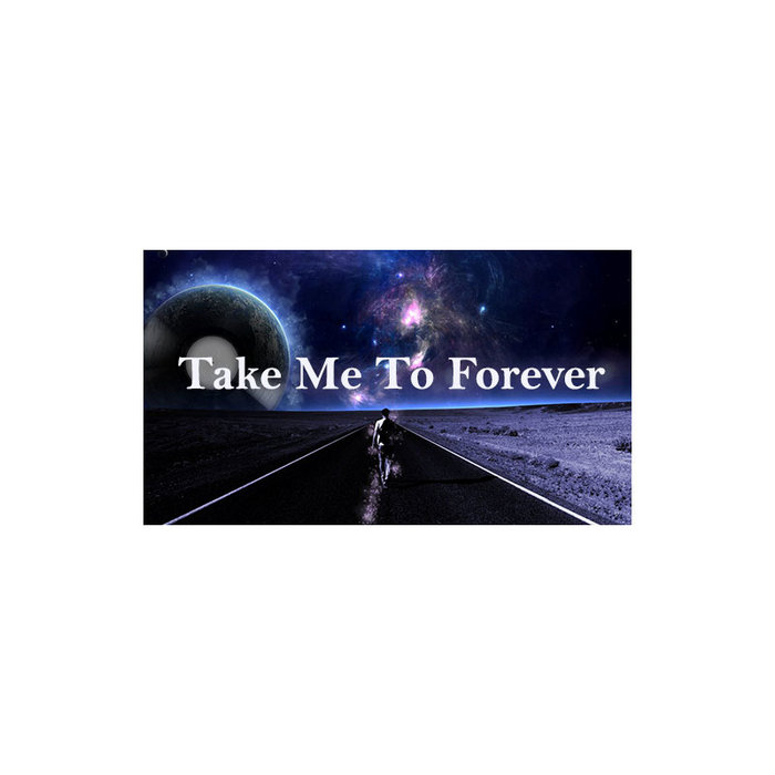 Perspective - Take Me To Forever cover art