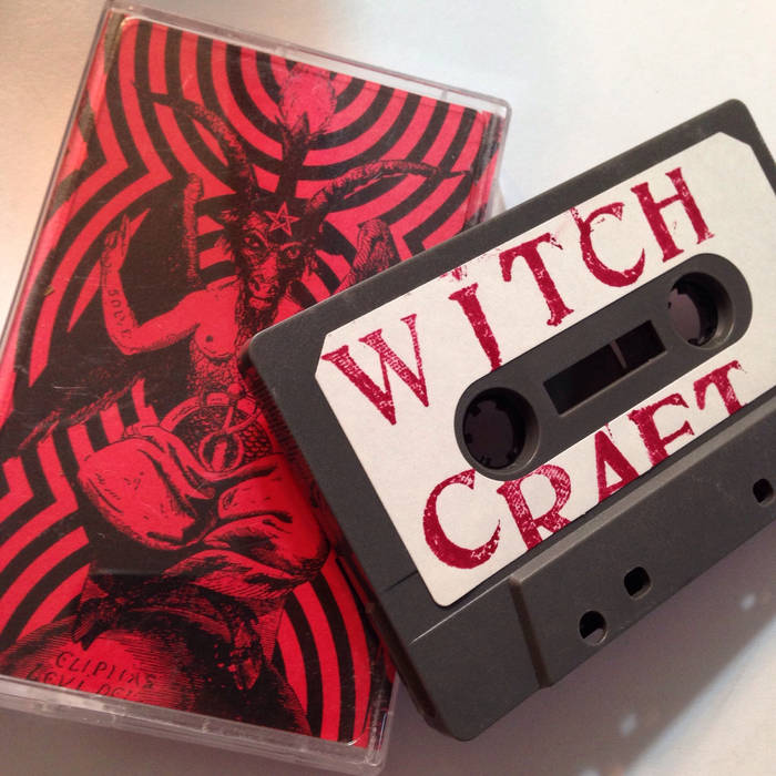 Witch Craft cover art