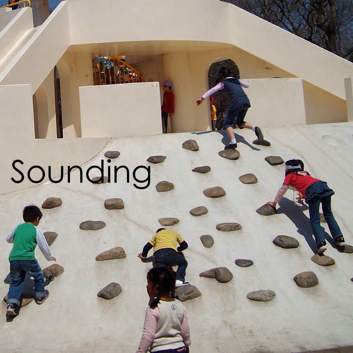 Sounding cover art