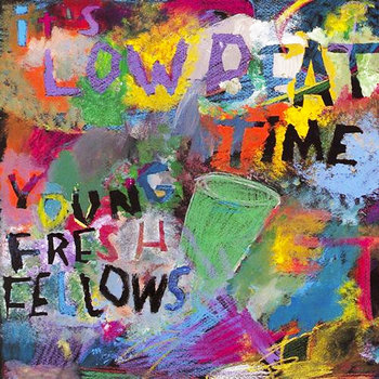 It's Low Beat Time cover art
