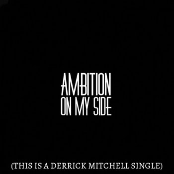 Ambition On My Side cover art