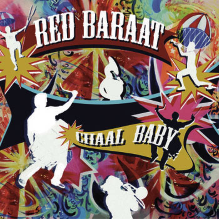 Chaal Baby cover art